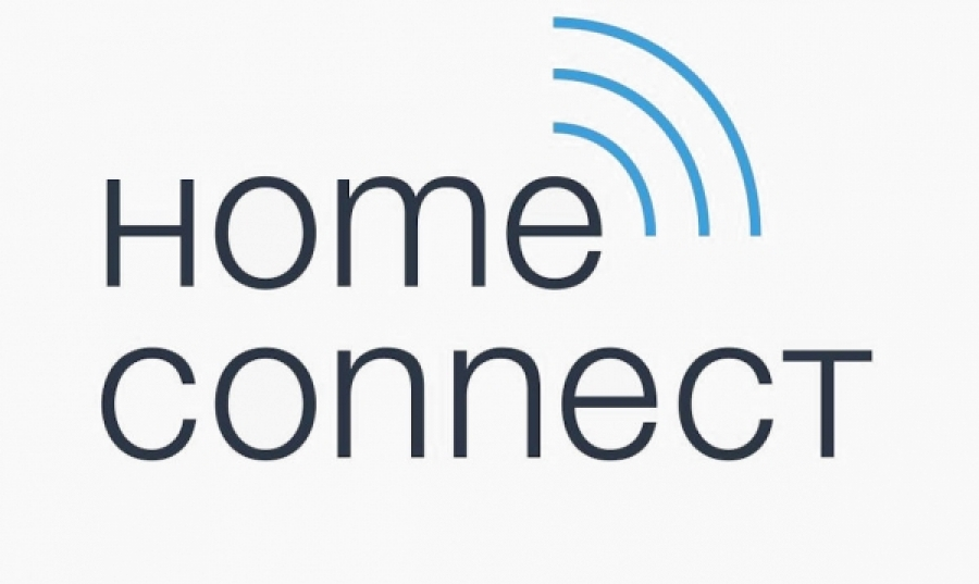 AGD Siemens Home Connect